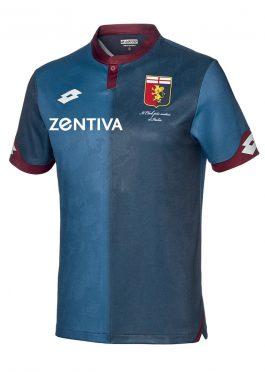 Terza maglia Genoa 2018-19