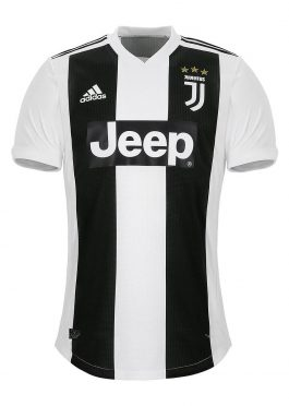 Maglia Juventus 2018-2019 adidas