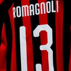 Font Milan Romagnoli 13