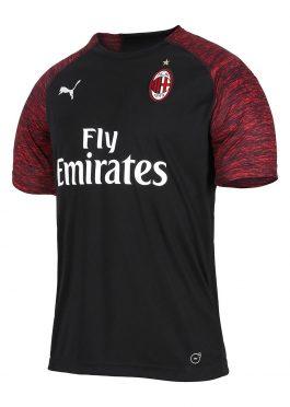 Terza maglia AC Milan 2018-2019