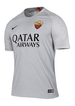 Seconda maglia AS Roma 2018-19