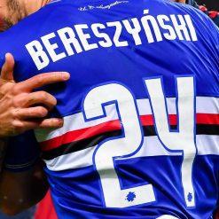 Font Sampdoria 2018-19