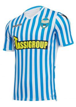Maglia Spal 2018-2019 Serie A