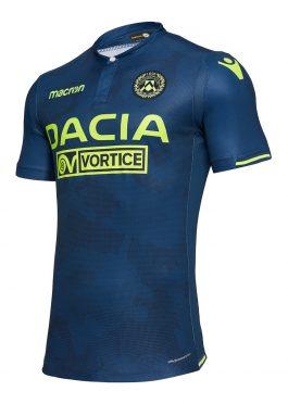 Terza maglia Udinese 2018-19