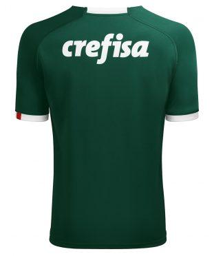 Retro maglia home Palmeiras verde