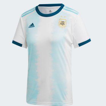 Maglia Argentina Mondiale 2019 femminile