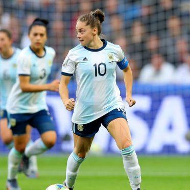 Divisa Argentina Mondiali 2019