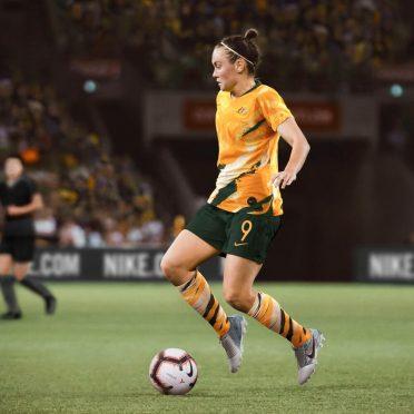 Australia, divisa home Mondiali 2019