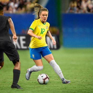 Divisa Brasile Mondiali 2019 femminili