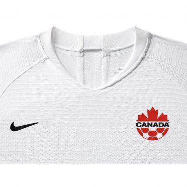 Mondiale femminile 2019 - Canada home