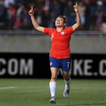 Mondiale femminile 2019 - Cile home
