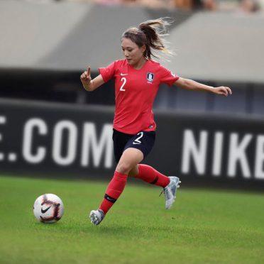 Mondiale femminile 2019 - Corea del Sud home