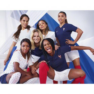 Mondiale femminile 2019 - Francia