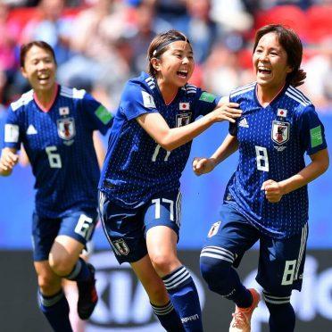 Mondiale femminile 2019 - Giappone home
