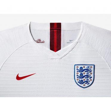 Mondiale femminile 2019 - Inghilterra home