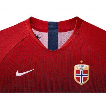 Mondiale femminile 2019 - Norvegia home