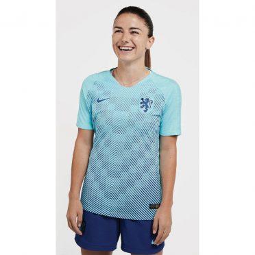 Mondiale femminile 2019 - Olanda away