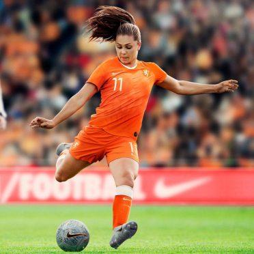 Mondiale femminile 2019 - Olanda home