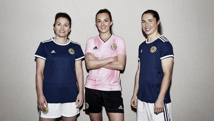 Mondiale femminile 2019 - Scozia