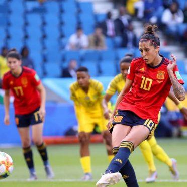 Mondiale femminile 2019 - Spagna home