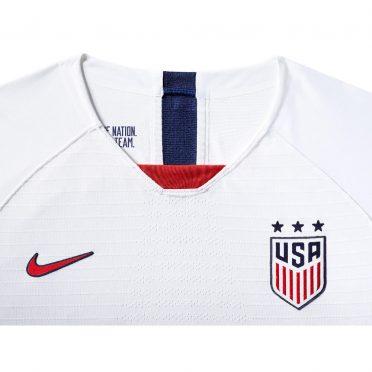 Mondiale femminile 2019 - USA home