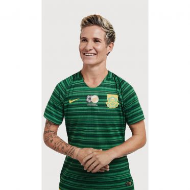 Mondiale femminile 2019 - Sudafrica away