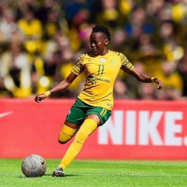 Mondiale femminile 2019 - Sudafrica home