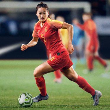 Mondiale femminile 2019 - Cina home