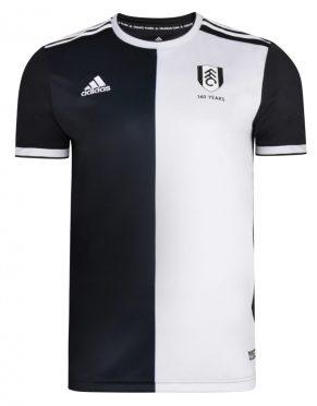Maglia Fulham 140 anni adidas