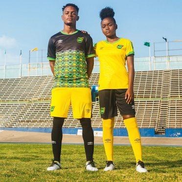 Mondiale femminile 2019 - Giamaica