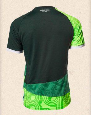 Retro maglia celebrativa Werder Brema Umbro