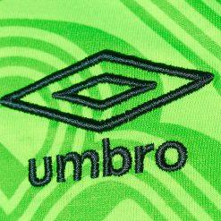 Logo Umbro, maglia Werder