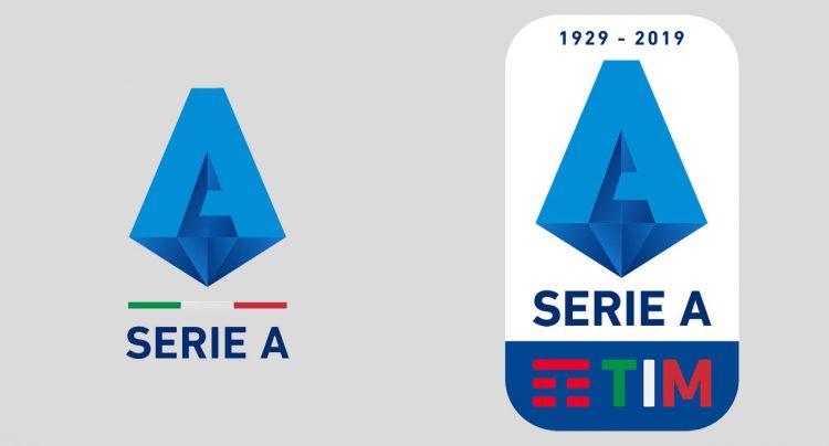 Logo Serie A Tim 2019-2020