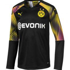 Borussia Dortmund maglia portiere nera 2019-20