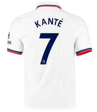 Chelsea maglia away Kantè 7