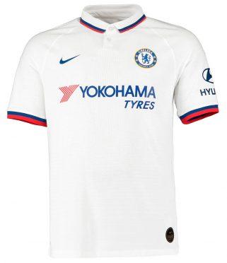 Seconda maglia Chelsea 2019-2020 bianca