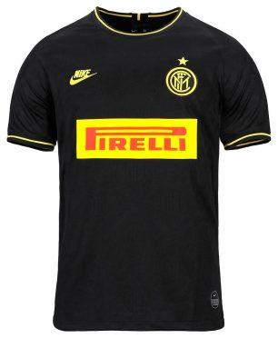 Terza maglia Inter 2019-2020 Nike