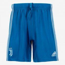 Pantaloncini Juventus azzurri 2019-2020