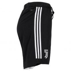 Pantaloncini neri Juventus 2019-20