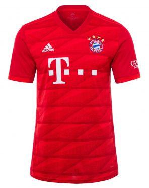 Maglia Bayern Monaco 2019-2020