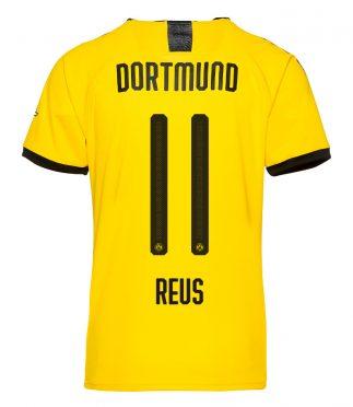 Maglia Reus 11 Borussia Dortmund