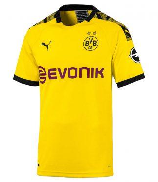 Maglia Borussia Dortmund 2019-2020