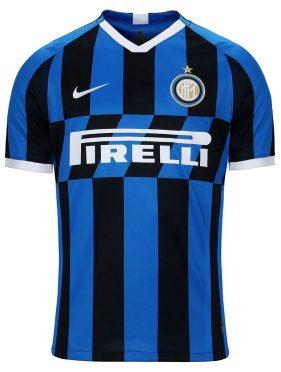 Maglia Inter 2019-2020 Nike