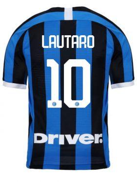 Maglia Inter Lautaro 10