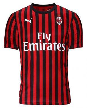 Maglia Milan 2019-2020 Puma