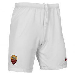 Pantaloncini Roma bianchi 2019-2020 Nike
