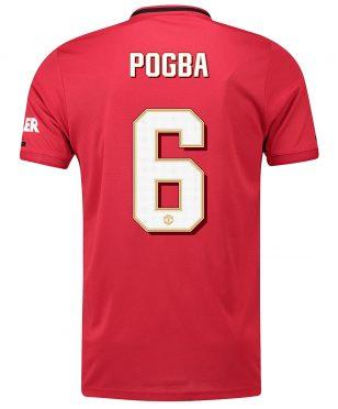 Maglia Pogba Manchester United adidas
