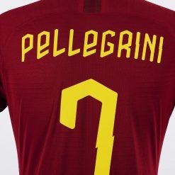 Pellegrini 7 - Font AS Roma 2019-2020