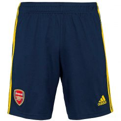 Pantaloncini Arsenal away blu 2019-2020