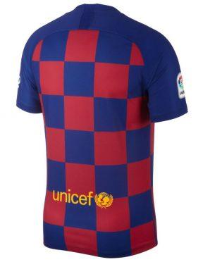 Retro prima maglia Barcellona 2019-2020 Nike